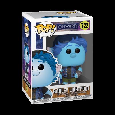 Funko! Pop Disney Onward Barley Lightfoot #722