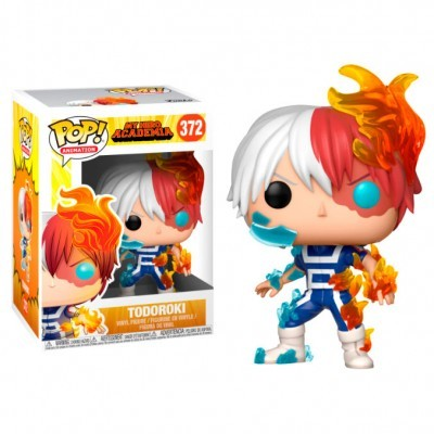 Funko POP! My Hero Academia Todoroki #372