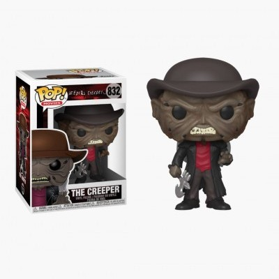 Funko! Pop Jeepers Creepers The Creeper