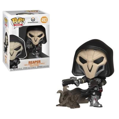 Funko! Pop Overwatch Reaper