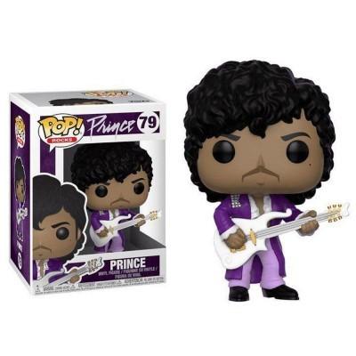Funko! Pop Prince Purple Rain