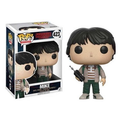 Funko POP! Stranger Things Mike #423