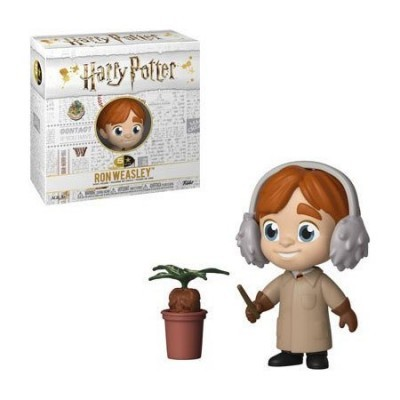 Funko 5 Star Harry Potter Ron Weasley