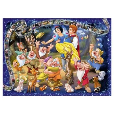 Puzzle Disney Snow White 1000 Peças Ravensburger