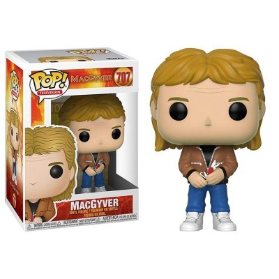 Funko! Pop MacGyver