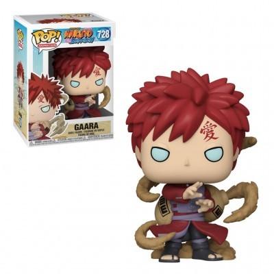 Funko POP! Naruto Shippuden Gaara #728