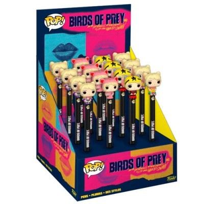 POP! Pen Topper Birds Of Prey