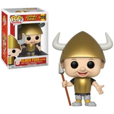 Funko POP! Looney Tunes Elmer Fudd (Opera) #310