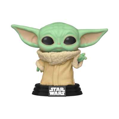 Funko! Pop Star Wars The Mandalorian The Child #368