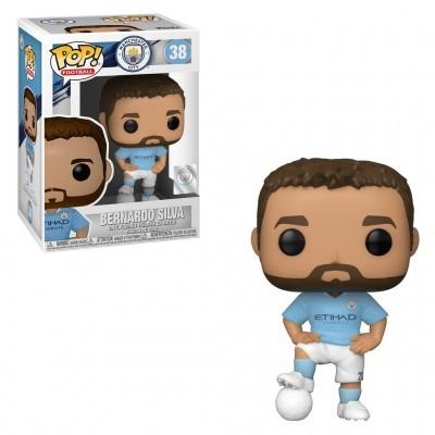 Funko POP! Football Manchester City Bernardo Silva #38