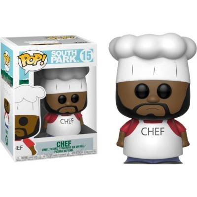 Funko POP! South Park Chef #15
