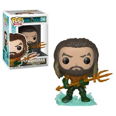 Funko POP! Aquaman Aquaman #245
