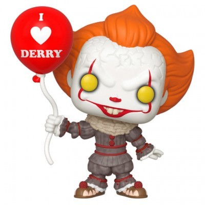 Funko! Pop IT Chapter Two Pennywise with Balloon
