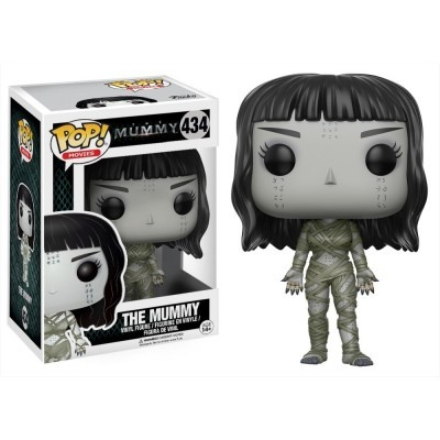 Funko! Pop The Mummy The Mummy