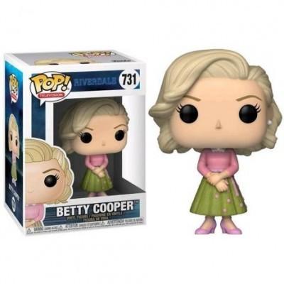 Funko! Pop Riverdale Betty Cooper