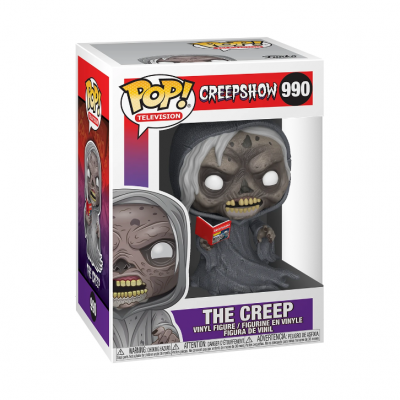 Funko! Pop Television Creepshow The Creep #990