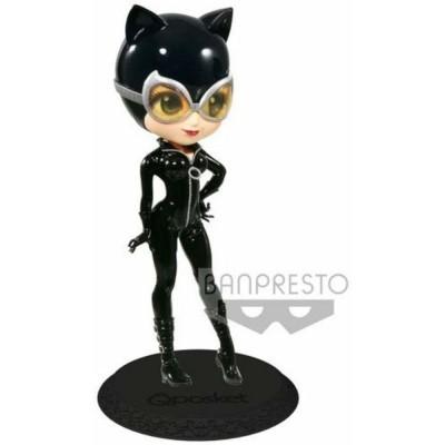 Figura Catwoman Q Posket A 14cm