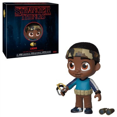 Funko 5 Star Stranger Things Lucas