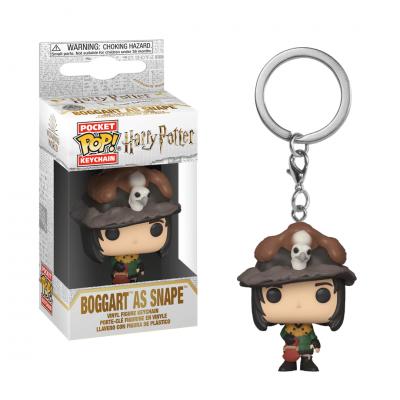 Funko Pocket POP! Keychain Harry Potter Boggart as Snape