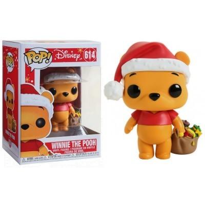 Funko! Pop Disney Holiday Winnie the Pooh