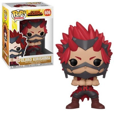 Funko POP! My Hero Academia Kirishima #606
