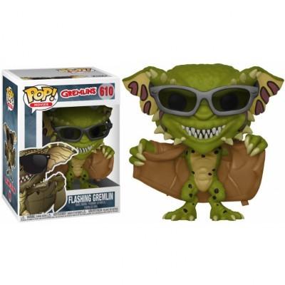 Funko POP! Gremlins Flashing Gremlin #610