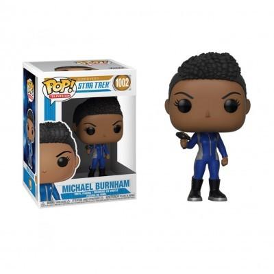 Funko POP! Star Trek Discovery Michael Burnham #1002