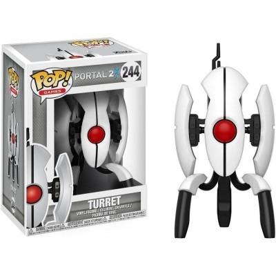 Funko! Pop Portal 2 Turret