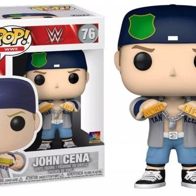 Funko! Pop WWE John Cena #76