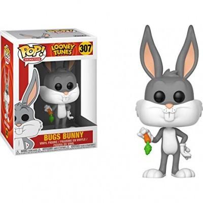 Funko POP! Looney Tunes Bugs Bunny #307