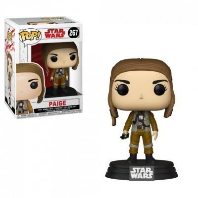 Funko! Pop Star Wars Paige #267