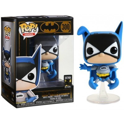 Funko POP! Batman 80th Batman Bat-Mite #300