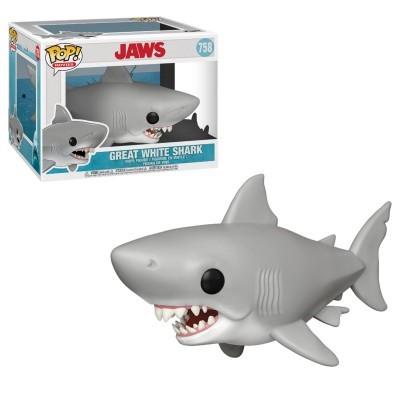 Funko! Pop Jaws Shark Oversized