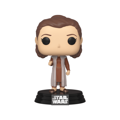 Funko! Pop Star Wars 40 The Empire Strikes Back Princess Leia #362