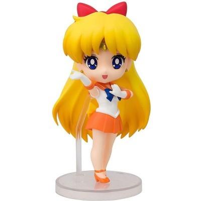 Figuarts Mini Sailor Venus Bandai Spirits 9cm #005