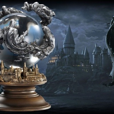 Harry Potter - Dementor's Crystal Ball