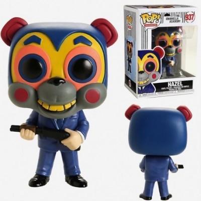 Funko! Pop Television The Umbrella Academy Hazel #937