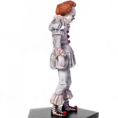 Stephen King's It 2017 Art Scale Statue 1/10 Pennywise 22 cm Iron Studios