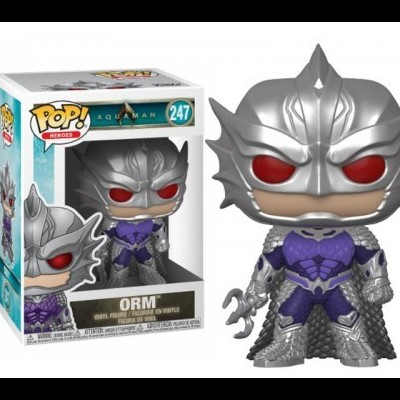 Funko POP! Aquaman Orm #247