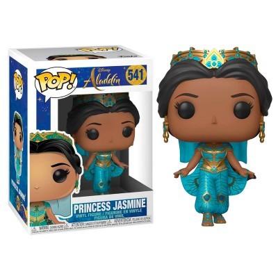 Funko POP! Disney Aladdin Jasmine #541