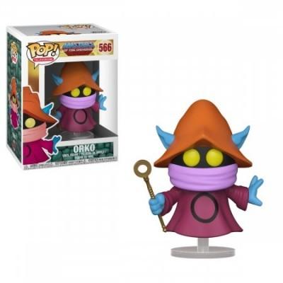 Funko! Pop Masters of the Universe Orko #566