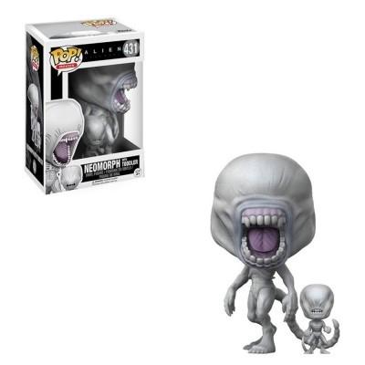 Funko! Pop Movies Alien Neomorph with Toddler