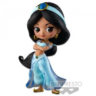 Figura Jasmine Princess Style Q Posket A 14cm