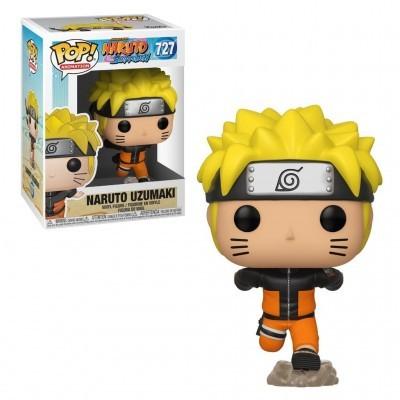 Funko POP! Naruto Shippuden Naruto Uzumaki #727