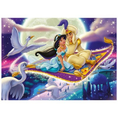 Puzzle Disney Aladdin 1000 Peças Ravensburger