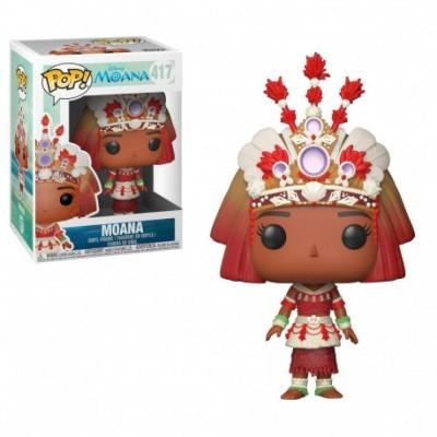 Funko! Pop Disney Moana Moana Ceremony