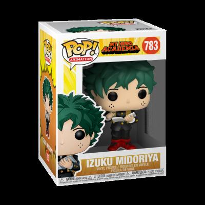 Funko POP! My Hero Academia Izuku Midoriya #783