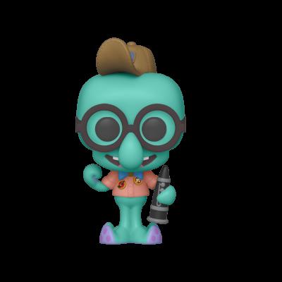 Funko POP! Sponge On The Run Squidward Tentacles #918