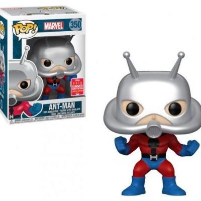 Funko! Pop Marvel Ant-Man #350