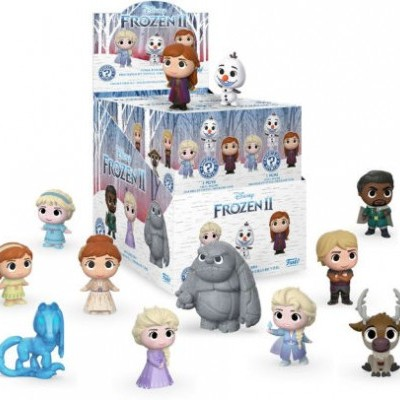 Funko POP! Mystery Mini Figures Blind Box Disney Frozen II